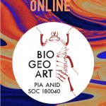 Biogeoart